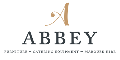 ABBEY _Logo with strapline Gold Blue
